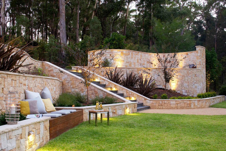 landscape services sydney - landscapers